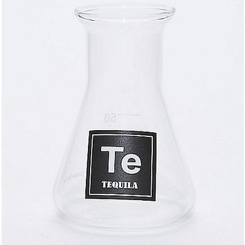 Tequila Beaker Shot Glass 2.5 oz - Spencer's