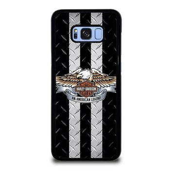 HARLEY DAVIDSON MOTORCYCLE Samsung Galaxy S8 Plus Case Cover