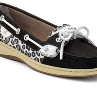 Order Women's Angelfish Slip-On Leather Boat Shoes | Sperry Top-Sider