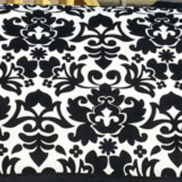 Damask Print Cover fits Silhouette Cameo