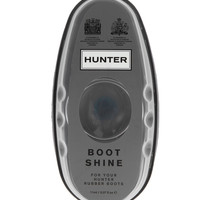 Hunter Clear Instant Boot Shine