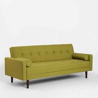 Night and Day Convertible Sofa-