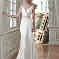 Maggie Sottero Wedding Dresses - Style Montana 6MS285