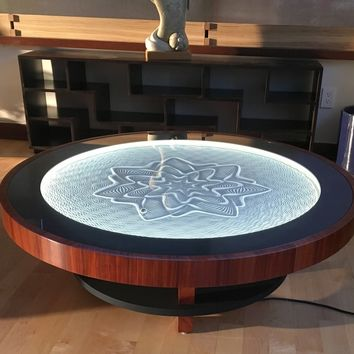 Sisyphus – The Kinetic Art Table
