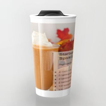 PSL  Travel Mug by Jessica Ivy