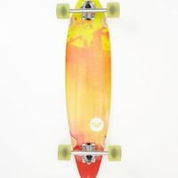70s Sled Skateboard - Roxy