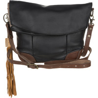 Will Leather Goods Hazel Crossbody Purse