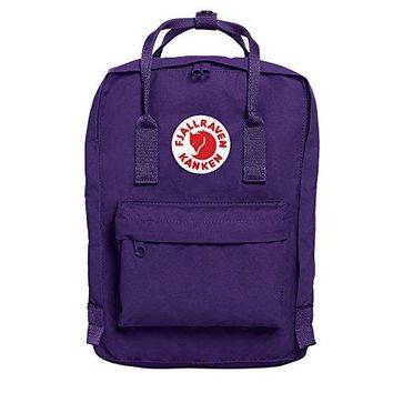 "Fjallraven - Kanken Laptop 13"" Bag, Heritage and Responsibility Since 1960"