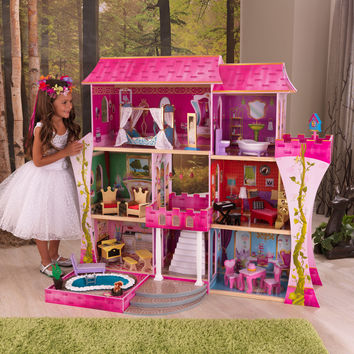 KidKraft Once Upon a Time Dollhouse - 65868