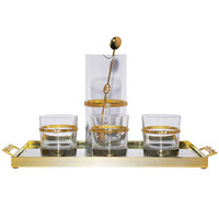 Gucci Martini Bar Set