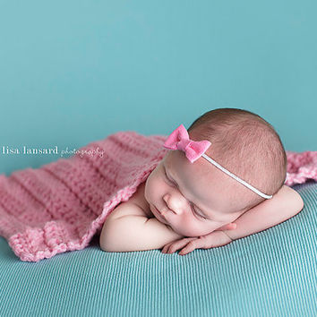 40 COLORS, Headband, Felt Bow Headband, hairbow, Newborn Headband, Baby Girl Headband,Headband, Infant Headband, Baby Headband