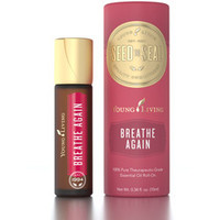 Young Living Breathe Again Roll-On - 10 Milliliter