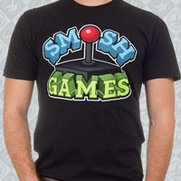 Smosh Games Guy - Smosh Guys - Official  Online Store on District Lines