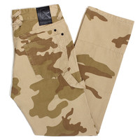 Carpenter Pants Desert Woodland Camo