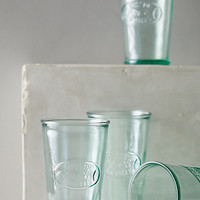 Jus De Fruit Glass Set