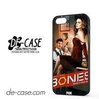 Bones TV Series DEAL-2035 Apple Phonecase Cover For Iphone 5 / Iphone 5S
