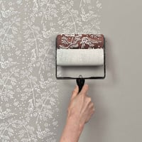 Wall Applicator from The Painted House to by patternedpaintroller
