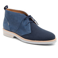 Lucchese Navy Luca Shoe