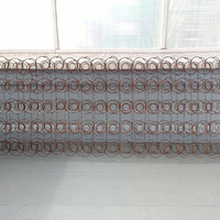 Antique, Bed of Springs, Springs, Sofa Springs, Cushion Springs, Seat Springs, Upholstery Springs, Craft Springs, RhymeswithDaughter