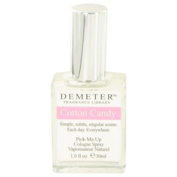 Cotton Candy By Demeter Cologne Spray 1 Oz