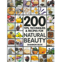 200 Tips, Techniques & Recipes for Natural Beauty – Mountain Rose Herbs