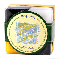 Protection Candle Gift Set on Sale for $11.99 at The Hippie Shop
