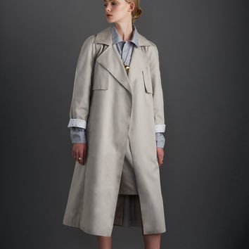 Keepsake Trench
