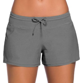 Women's Athletic Boardshorts