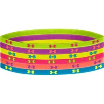 Under Armour Girls' Mini Headbands - Dick's Sporting Goods