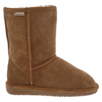 """Emma 8"""" Boot for Women by BEARPAW review color Hickory"""
