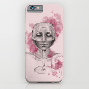 Till I disappear iPhone & iPod Case by EDrawings38