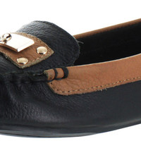 Very Volatile Anibal Women's Slip On Moccasin Loafers Shoes