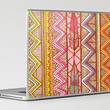 Two Feathers... Laptop & iPad Skin by Lisa Argyropoulos | Society6