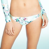 Aeropostale  LLD Floral Hipster Bottom