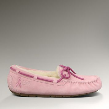 Womens Dakota-Breast Cancer Limited Edition by UGG Australia