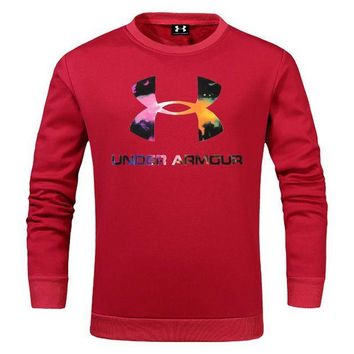 ONETOW Boys & Men Under Armour Top Sweater Pullover
