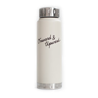 Onward & Upward Water Bottle by Izola