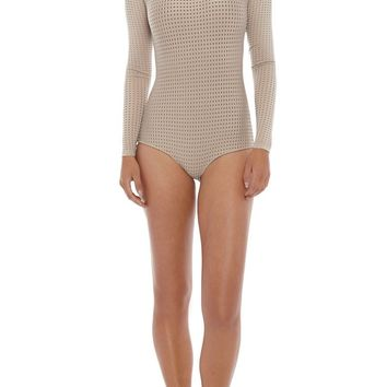 Ehukai Mesh One Piece