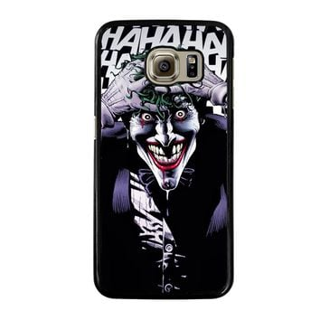 BATMAN THE KILLING JOKE Samsung Galaxy S6 Case