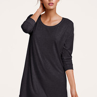 Supersoft Oversized Sleepshirt - Victoria's Secret