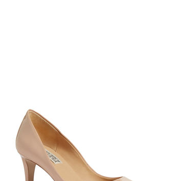 Badgley Mischka Poise II Pointy Toe Pump