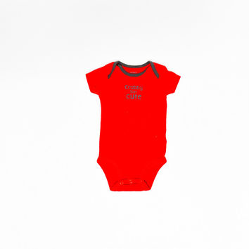 Carter's Baby Unisex Size - 3M