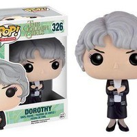 Funko Pop TV: Golden Girls - Dorothy Vinyl Figure
