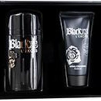 Paco Rabanne Gift Set Black Xs Lexces By Paco Rabanne