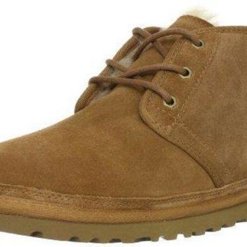 GPONV UGG Men's Neumel Chukka Boot UGG boots men
