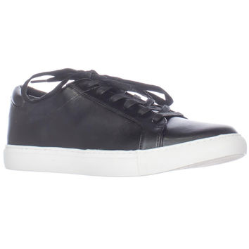 Kenneth Cole New York Kam Fashion Sneakers - Black