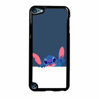 Hello Stitch Disneylilo & Stitch iPod Touch 5th Generation Case