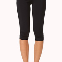 Me´lange Skinny Workout Pants