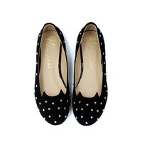 Express Fashion Ballet Flats
