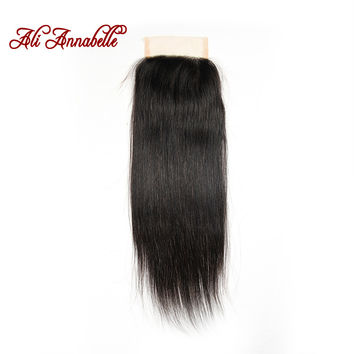 Annabelle Hair Brazilian lace